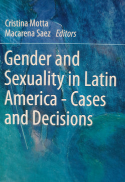 GENDER AND SEXUALITY IN LATIN AMERIC