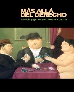 MÁS ALLÁ DEL DERECHO