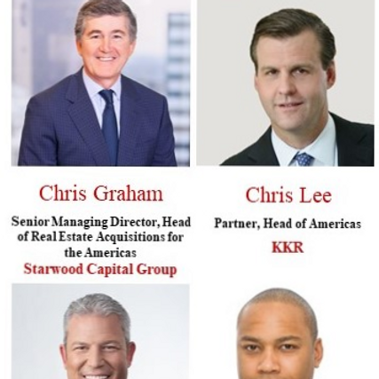 Real Estate Private Equity - Current Situation & Future Prospects