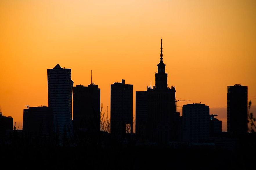 City sygnature