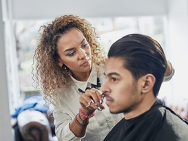 Патент для ИП на парикмахерские и косметические услуги и продажа сопутствующих товаров
