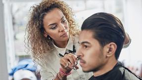 Artisans coiffeurs