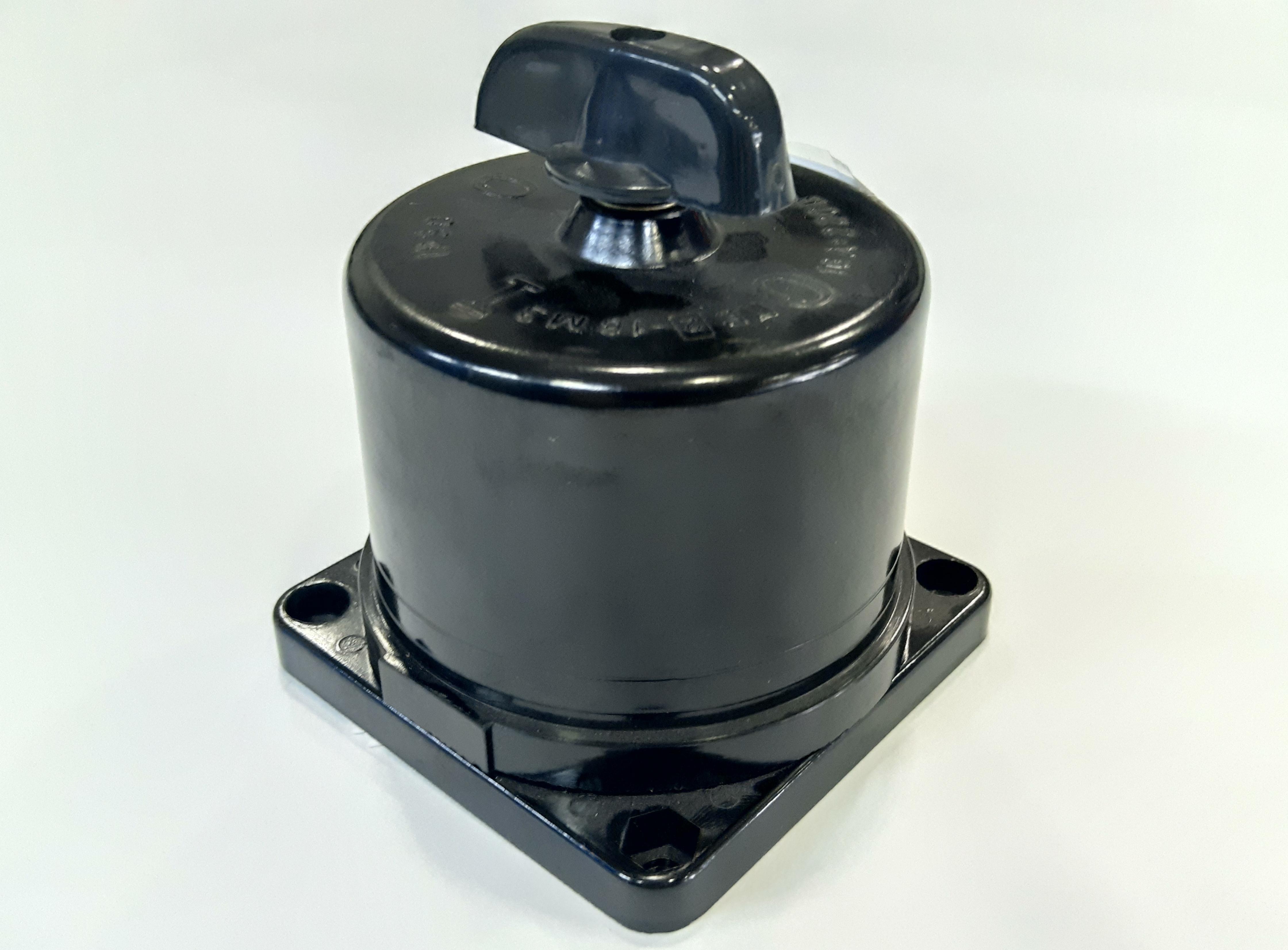 Выключатель пакетный ПВ-2 16 А