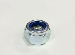 Гайка с пластиковым кольцом