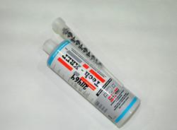 Химический анкер PESF, для пустотелых оснований, голубой
