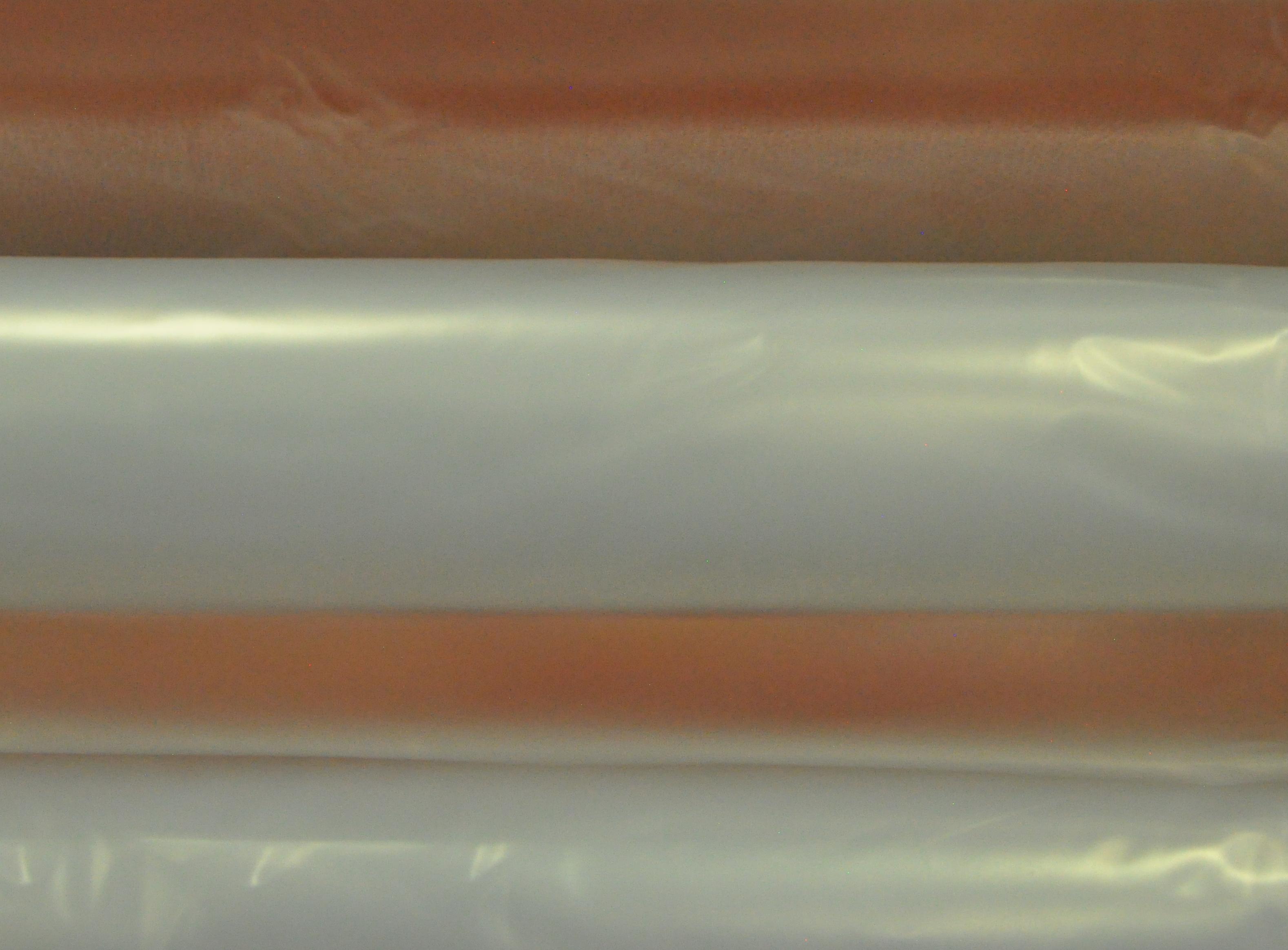 Плёнка полиэтиленовая белая
