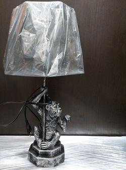 Лампа настольная 9293967 TL/1, 30*30*53 см