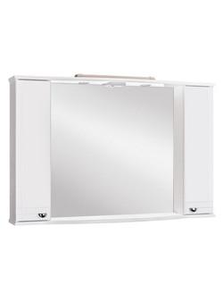 """Шкаф-зеркало """"Классик-100"""""""