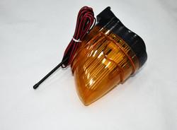 Лампа сигнальная с антенной