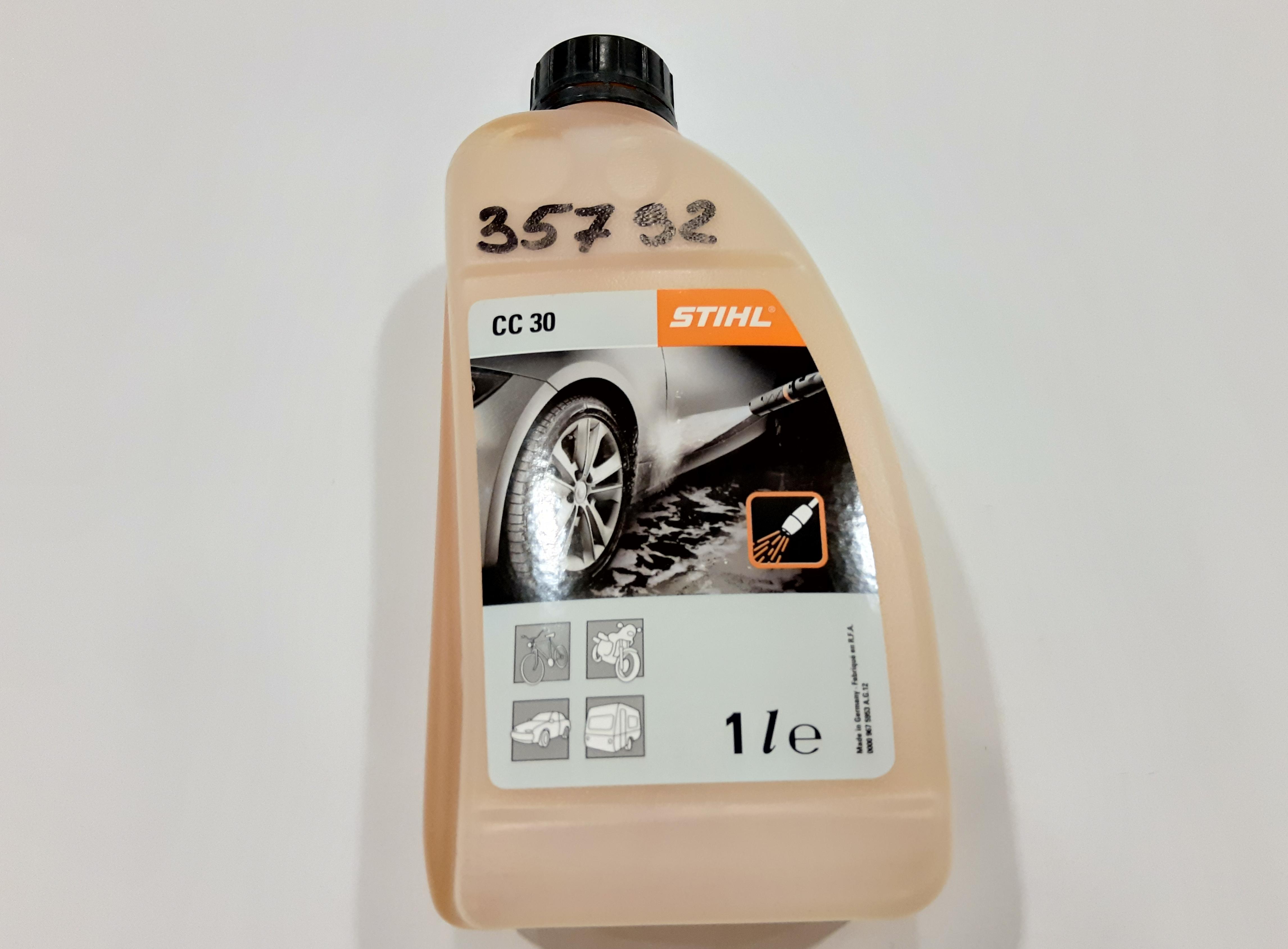 Автомобильный шампунь