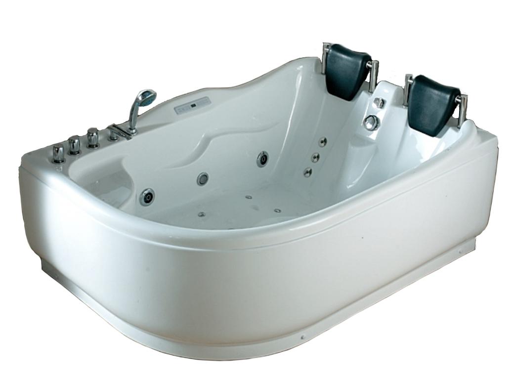 Ванна с гидоромассажем Olb-807