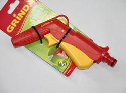 Пистолет-распылитель