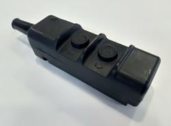 Пост кнопочный ПКТ-20 с ключом