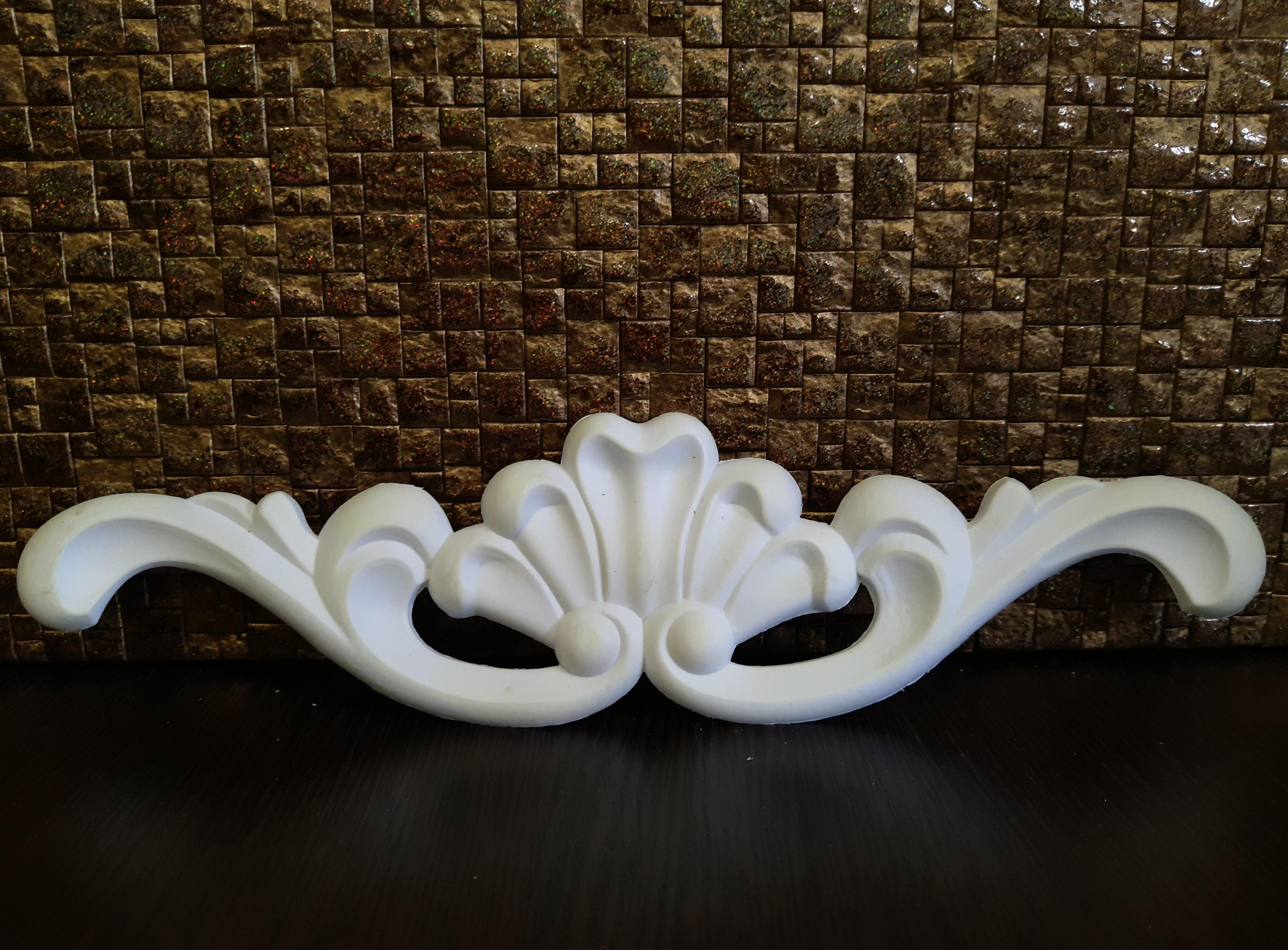 лепнина декоративный элемент
