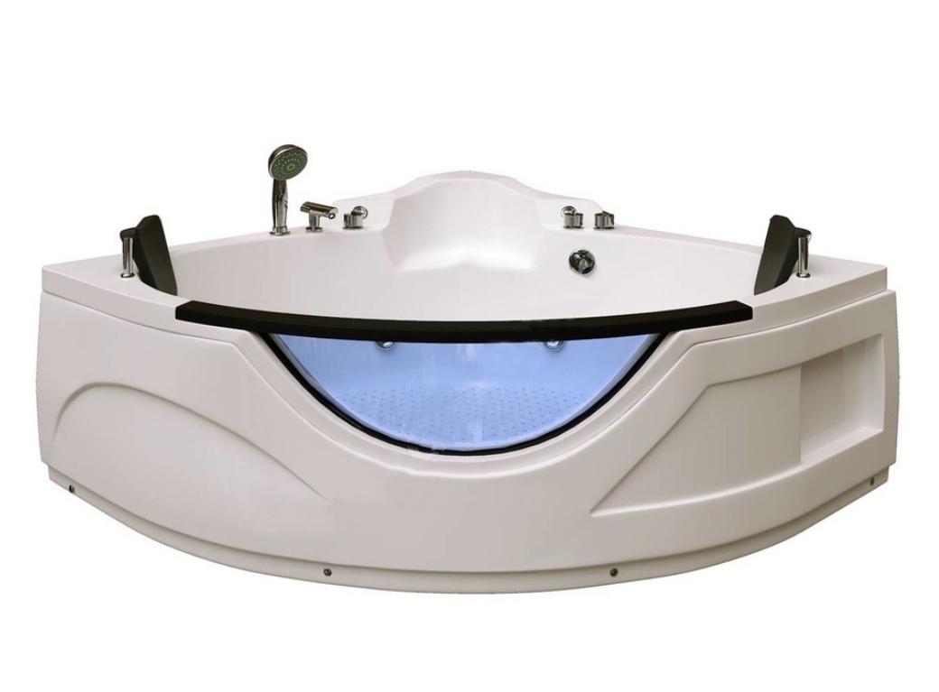 Ванна с гидромассажем Olb-806