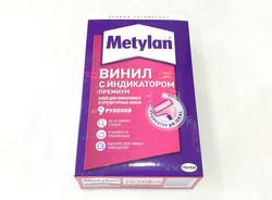 Обойный клей Metylan винил
