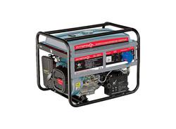 """Бензиновый генератор """"Интерскол ЭБ-5500"""" 5,0 кВт"""