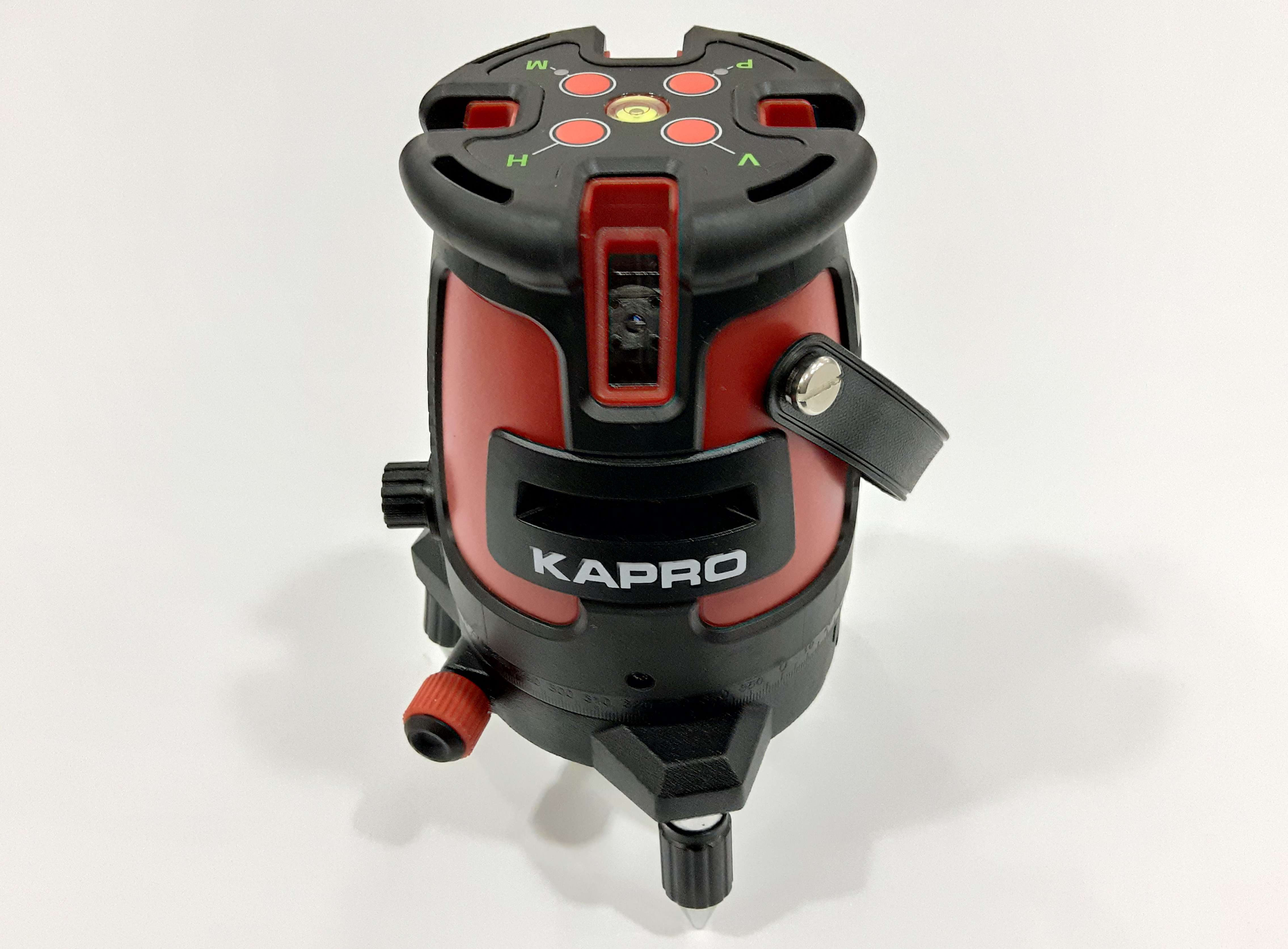 """Лазерный уровень """"Kapro"""""""