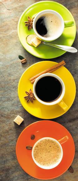 Кофейная пауза