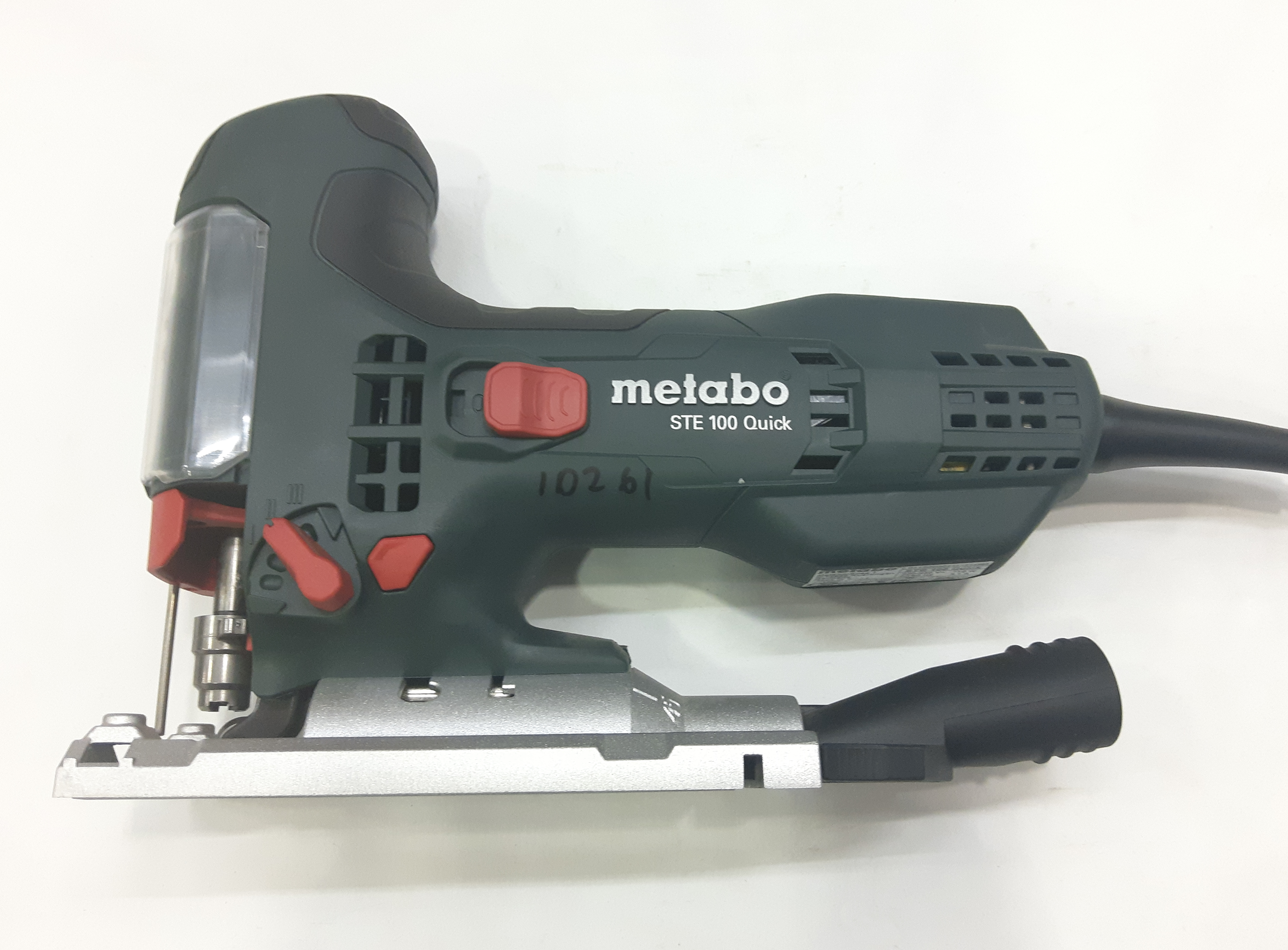 """""""Metabo"""" STE 100Quick 710 ВТ маятник"""