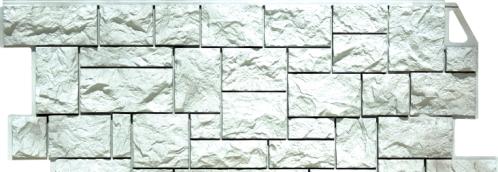 Камень дикий жемчужный