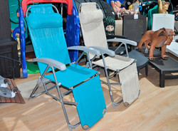 Кресло-шезлонг  820*590*1160 мм