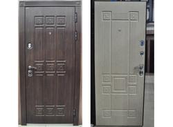 """Дверь """"Сенатор-S-2066"""", """"Кельт-2"""""""