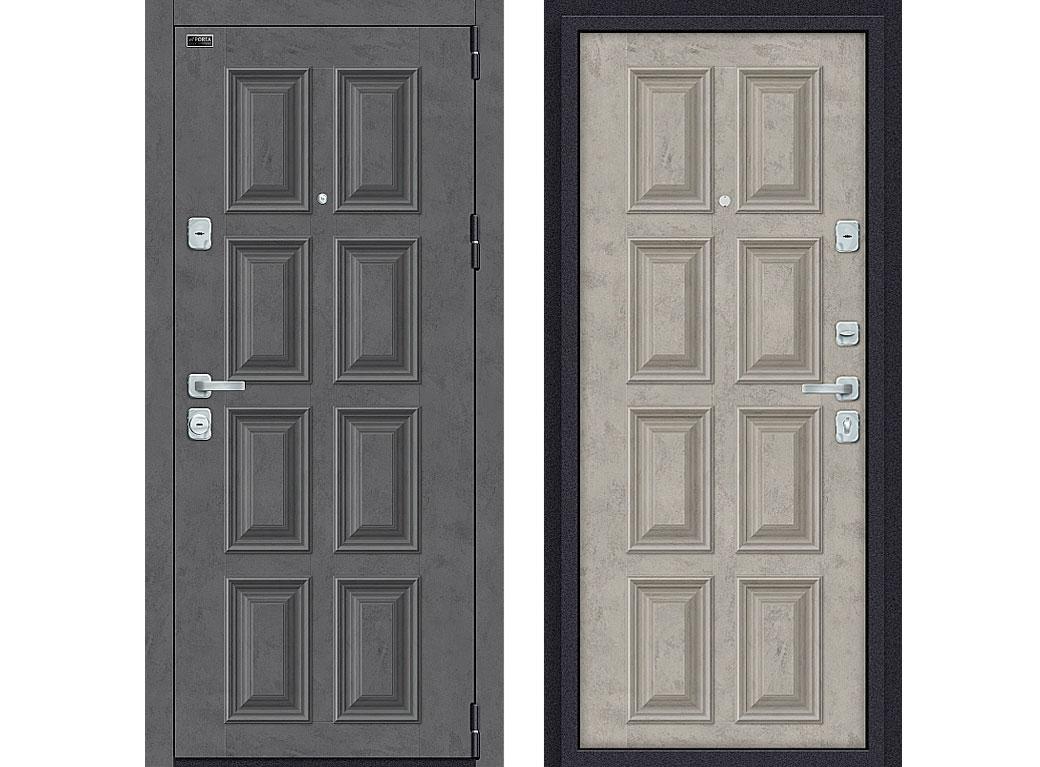 """Дверь """"Porta"""" М-3"""