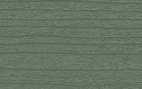 Идеальный зеленый