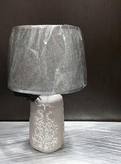 """Лампа настольная """"Верика"""", 21*21*37 см"""