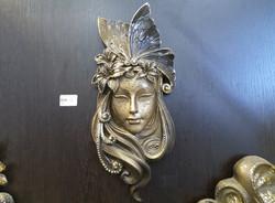венецианская маска декоративная