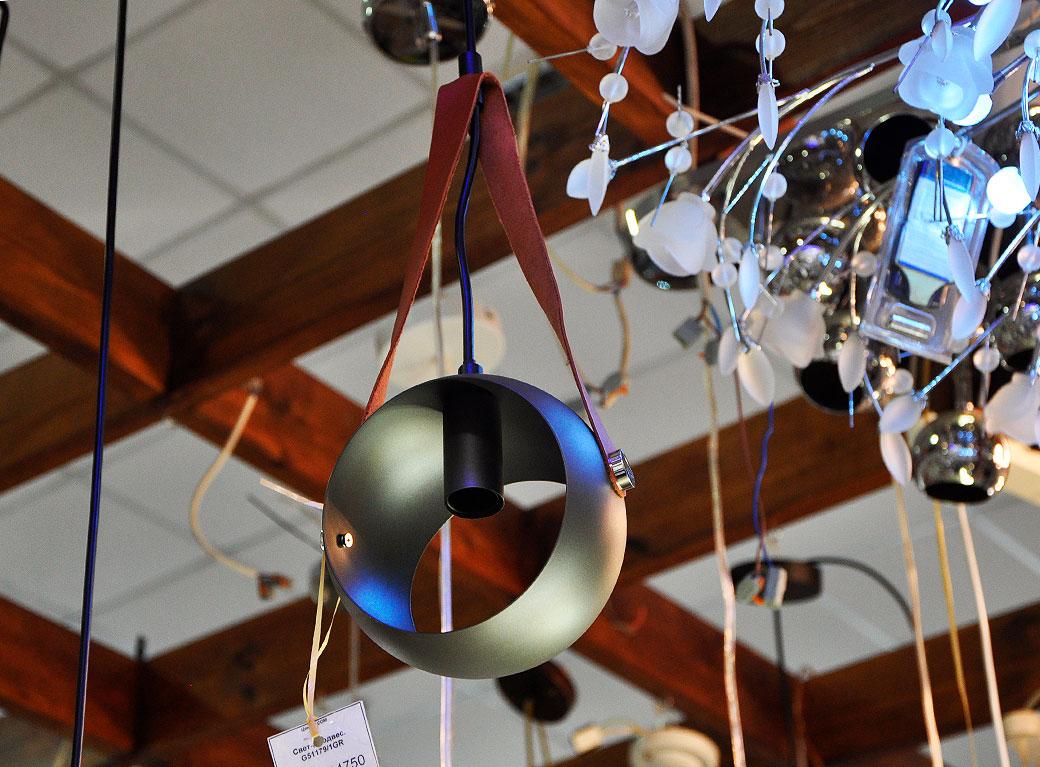 Светильник подвесной G51179/1GR