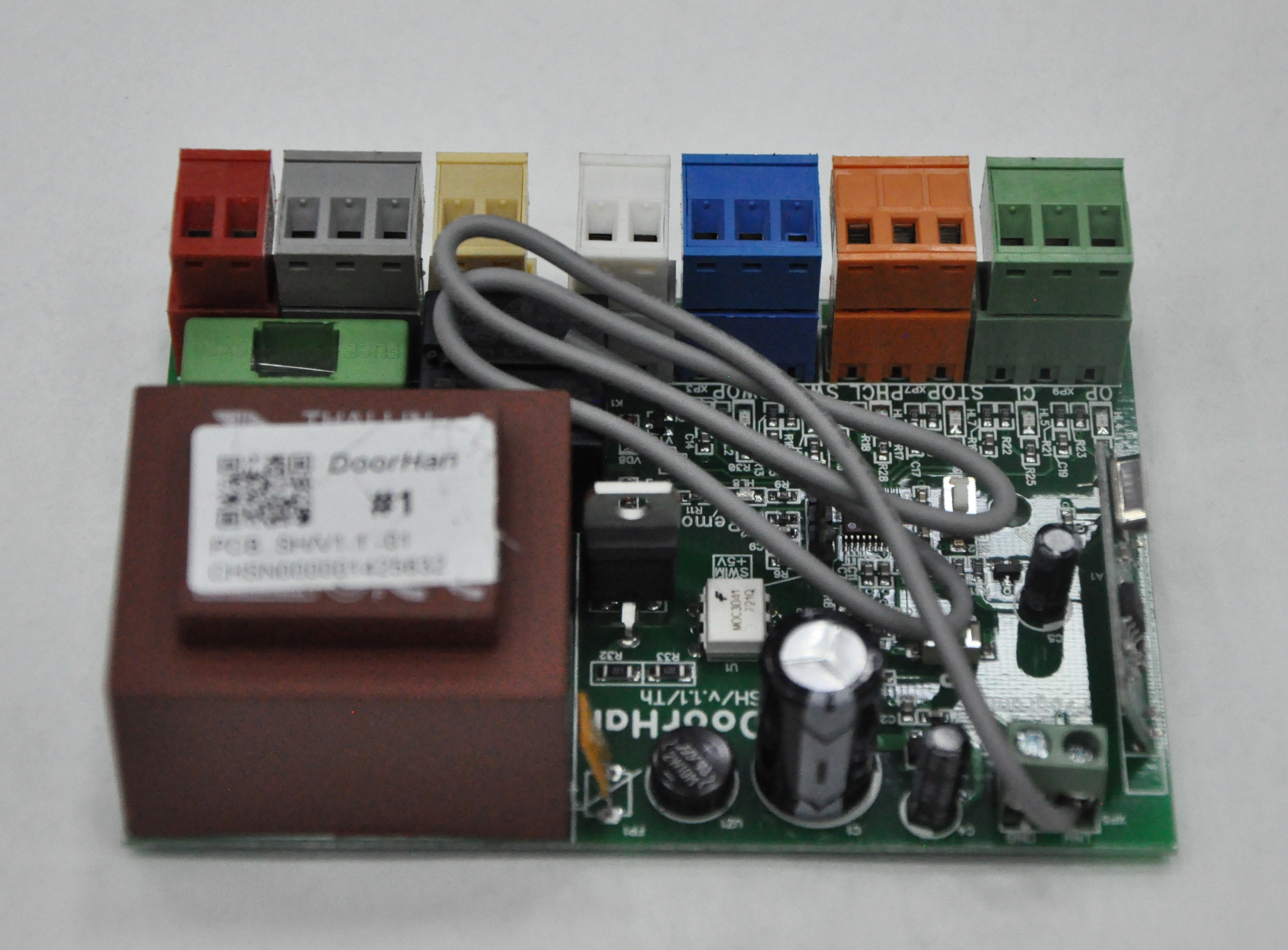 Плата управления PCB-SH/1.1