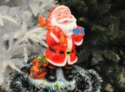 "Фигура садовая ""Дед Мороз"""