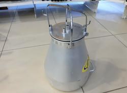 Доильная аппаратура для коз