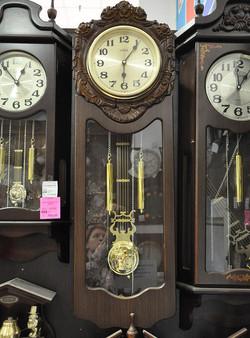 Часы настенные 305