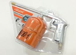 Пистолет моечный для вязк. жидкостей