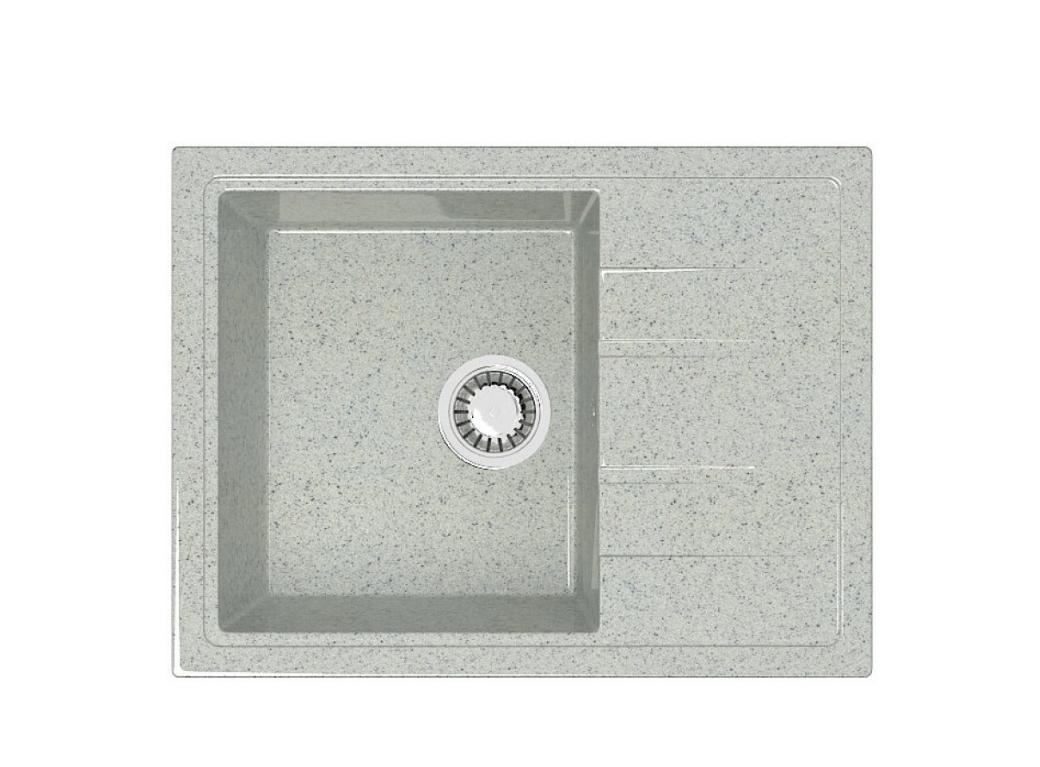 Анастасия Z150, светло-серый