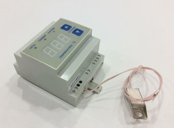 Терморегулятор РТУ-16цд