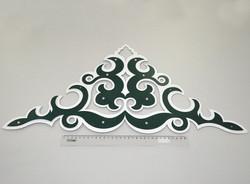 Элемент декоративный угловой