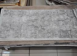 Ковер 60*140 см, серый (228708)