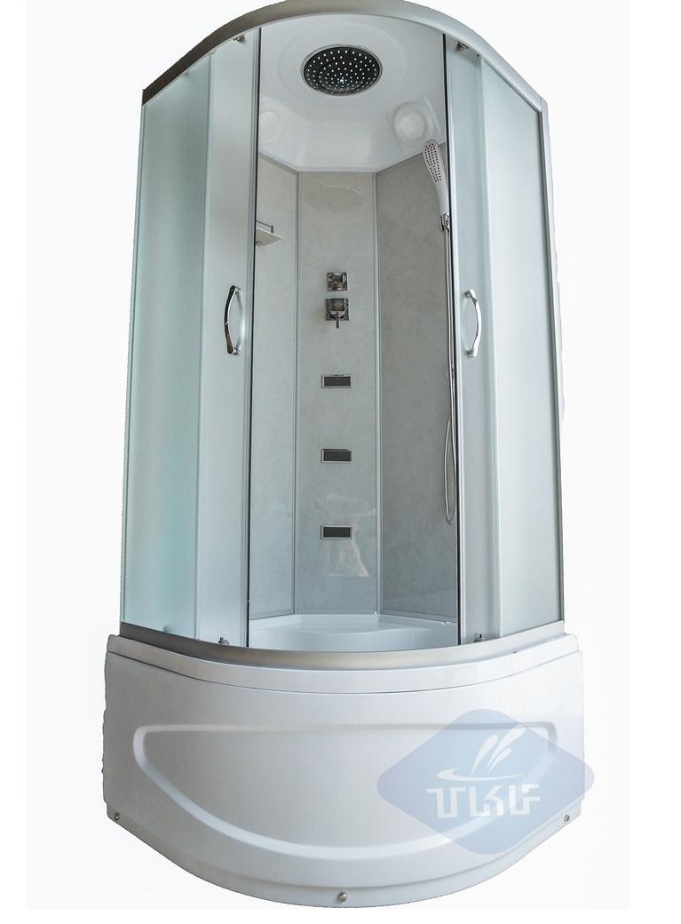 Душевая кабина TKF 8050-1 WG
