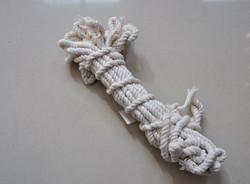 Верёвка бельевая х/б