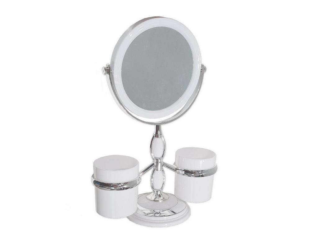зеркало на подставке стаканы Канск