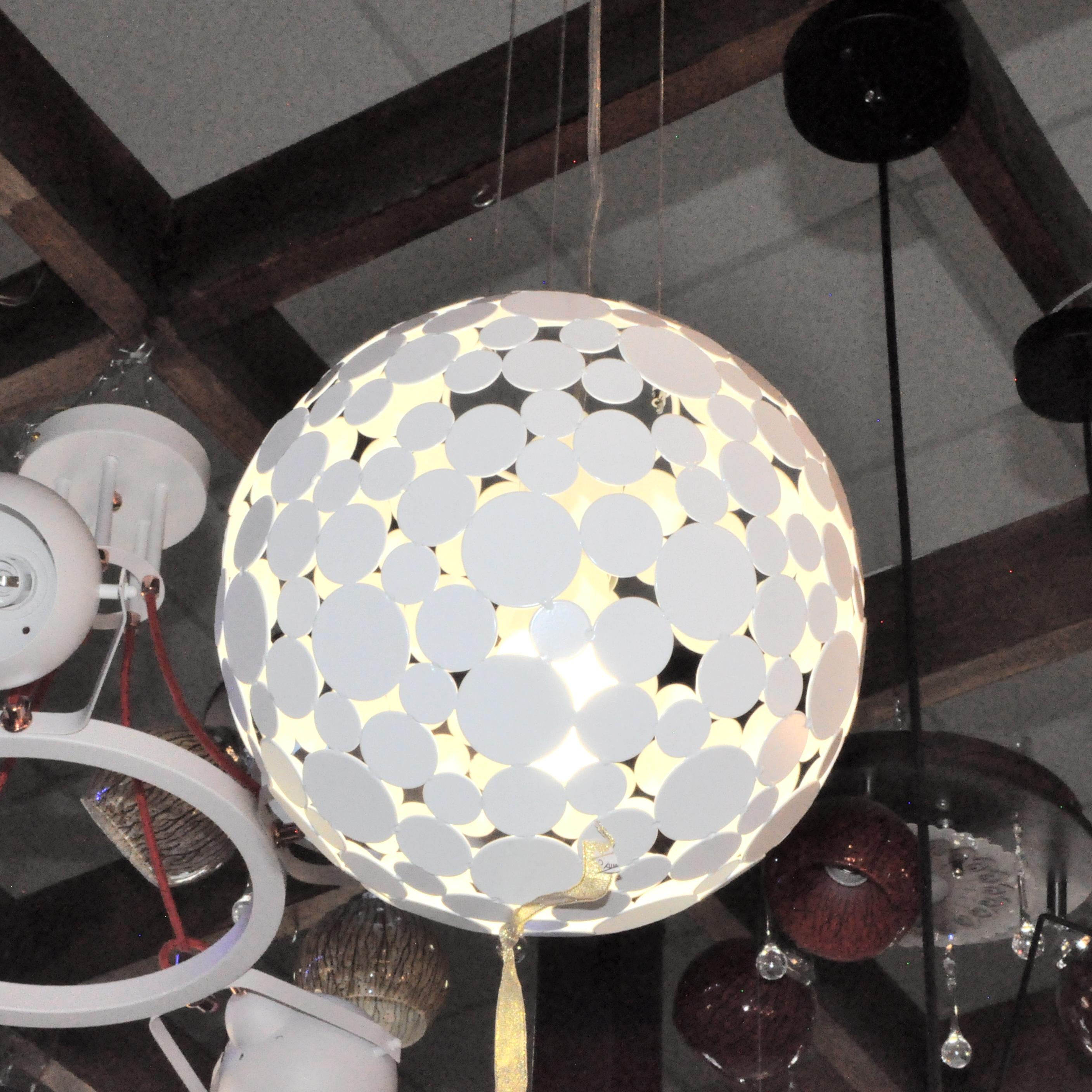 Светильник G51039/1WT