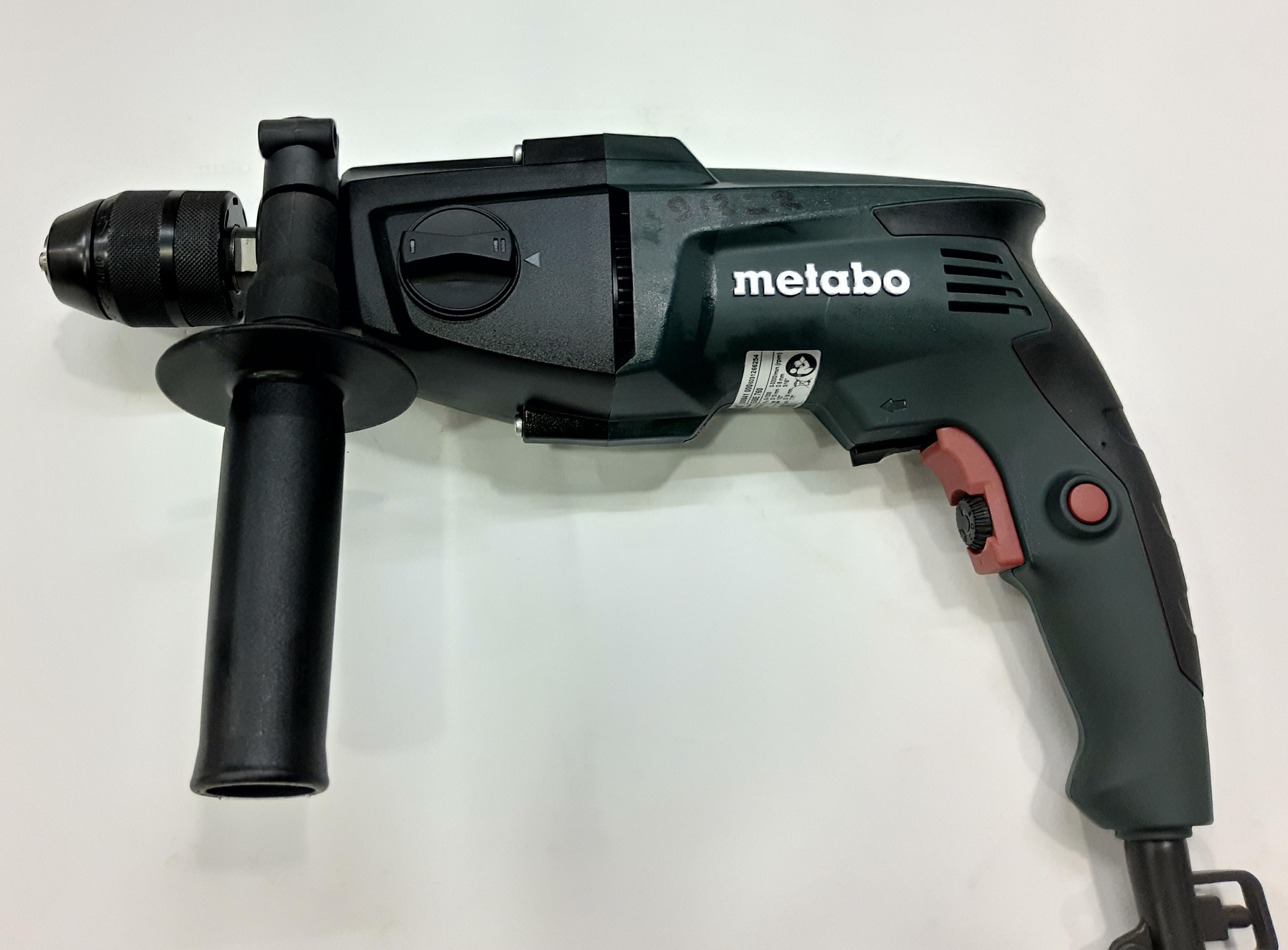 """""""Метабо"""" SBE 760, 760 Вт БЗП"""