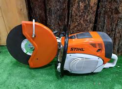 Бензорез Stihl 5,0 кВт 6,3 л.с.