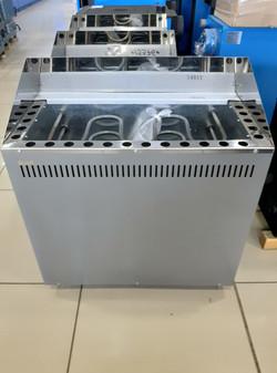 Электрокаменка ЭКМ-12 кВт