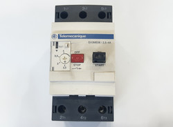 Автомат трехполюсной GV3ME08