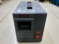 Стабилизатор АСН-1500/1Ц